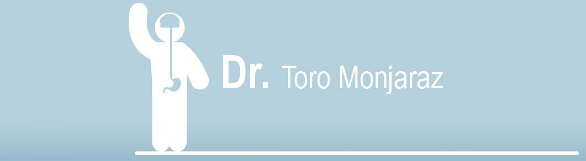 Dr Erick Toro Monjaraz